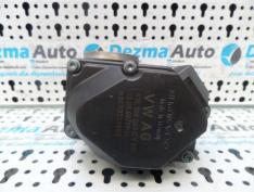 Cod oem: 03L128063C, clapeta acceleratie Audi A4 Avant (8K5, B8) 2.0TDI quattro, CAHA