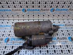 Cod oem: 98AB-11000-AD, electromotor, Ford Focus combi (DNW) 1.8tddi