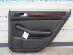 Tapiterie usa dreapta spate Audi A6 (4B, C5)
