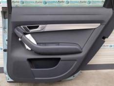 Tapiterie dreapta spate Audi A6 (4F) 2004-2011