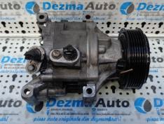 Compresor clima, GM517469310, Opel Corsa D, 1.3cdti, Z13DTH