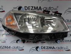 Far dreapta, 8200073223F, Renault Megane 2 combi, 2003-2008