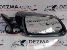 Oglinda electrica dreapta cu semnalizare, Skoda Octavia (1Z3) 2004-2013 (id:215442)