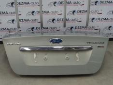 Capota spate, Ford Focus 2 Sedan (DA) 2007-2011 (id:219613)