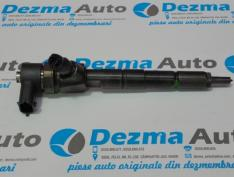 Ref. 0445110327, injector Opel Insignia sedan 2.0cdti
