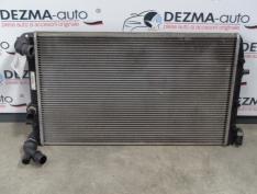 Radiator racire apa 6Q0121253R, Seat Cordoba (6L2) 1.4tdi, AMF
