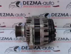 Alternator, cod GM13502583, Opel Insignia sedan, 2.0cdti