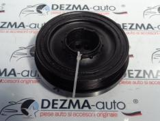 Fulie motor, 1123-7799153, Bmw X3 (E83) 2.0D, N47D20A
