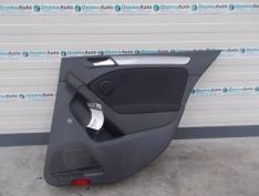 Tapiterie dreapta spate Vw Golf 6 Variant (AJ5)