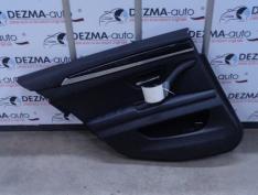 Tapiterie stanga spate, Bmw 5 Touring (F11) (id:233657)