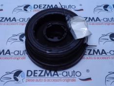 Fulie motor 1123-7793593, Bmw X3 (E83) 3.0d, 306D3