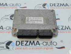 Calculator motor 06A906033GQ, Audi A3 (8P) 1.6b, BGU