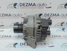 Alternator, cod GM13117279YQ, Opel Agila (A) (H00) 1.3cdti (id:196796)