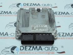 Calculator motor, 03G906016FF, Vw Golf 5, 2.0tdi, AZV