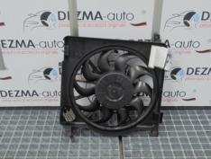 Electroventilator, GM24467442, GM24467444, Opel Astra H combi, 1.9cdti (id:237752)