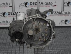 Cutie viteza manuala JNV, Skoda Octavia 2 (1Z) 1.9tdi