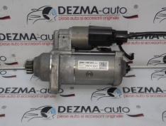 Electromotor 02M911024S, Vw Golf 7, 2.0tdi, CKFC