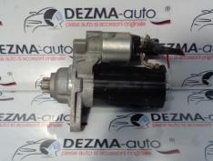 Electromotor 02Z911023N, Skoda Rapid 1.6tdi CAYB