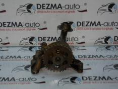 Pompa ulei 06A115105B, Skoda Octavia 2 (1Z3) 1.6b, BGU