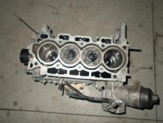 Bloc motor ambielat Peugeot 206 SW, 9HZ, 1.6hdi