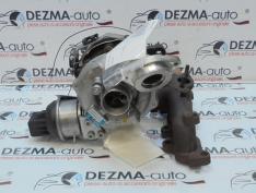 Turbosuflanta, 03L253019P, Seat Alhambra 2.0tdi, CFF