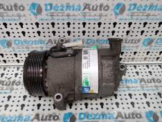 Compresor clima GM93196861, R1580073, Opel Astra H GTC, 1.9cdti, Z19DTL