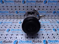 Compresor clima GM1854530, 24466997, Opel Astra H GTC, 1.9cdti, Z19DTL