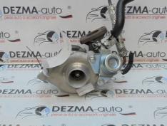 Turbosuflanta, Ford Focus 2 combi (DA) 1.6tdci (id:247746)