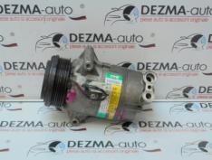 Compresor clima 93196861, R1580073, Opel Astra H GTC, 1.9cdti, Z19DTL