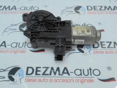 Motoras macara stanga fata, 6R0959801P, Vw Polo (6R)