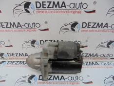 Electromotor, 2S6U-11000-CB, 0001107417, Ford Fusion, 1.3B, FUJB