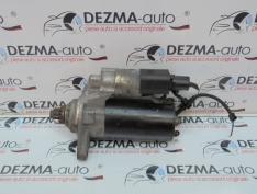 Electromotor 02Z911023S, Skoda Rapid 1.6tdi, CAY