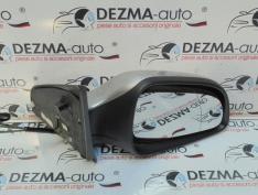 Oglinda manuala dreapta, Opel Astra H combi