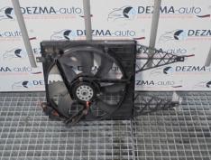 Electroventilator, 6Q0121207L, Seat Cordoba (6L2) 1.4tdi, BNM