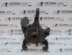 Fuzeta stanga fata cu abs, Mazda 3 (BK) 1.6di turbo (id:253028)