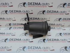 Carcasa filtru combustibil, GM13244294, Opel Astra J combi, 1.3cdti (id:255171)