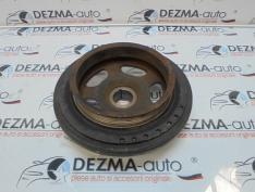 Fulie motor, A6110300103, Mercedes Clasa C (W202) 2.2cdi