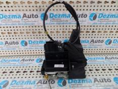 Broasca usa stanga spate X6A8-BDL-0513, Ford Fusion (JU) 2002-In prezent