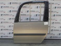 Usa stanga spate, Skoda Roomster (5J) (id:260183)