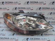 Far dreapta, 6J2941006D, Seat Ibiza 5