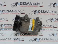 Compresor clima 8200050141, Renault Megane 2, 1.5dci (id:261452)