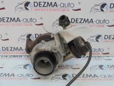 Turbosuflanta, 8981023712, Opel Astra H sedan, 1.7cdti