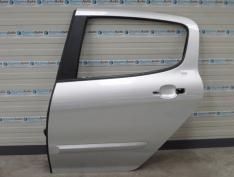 Usa stanga spate Peugeot 308, 1.6B, 5FW