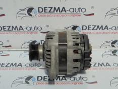 Alternator cod GM13502583, Opel Insignia sedan 2.0cdti