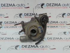 Turbosuflanta 735013440, Opel Astra H sedan, 1.3cdti