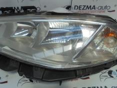 Far stanga, 8200073222, Renault Megane 2 sedan