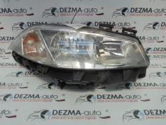 Far dreapta, 8200073223, Renault Megane 2 sedan
