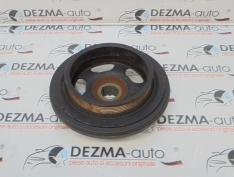 Fulie motor A6110300203, Mercedes Clasa C (W203) 2.2cdi, 150cp