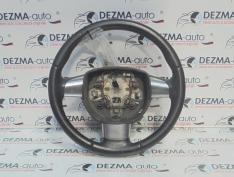Volan piele, 4M51-3600-EL, Ford Focus 2 (DA) (id:271143)