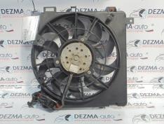 Electroventilator, GM24467442, Opel Astra H combi, 1.7cdti (id:131306)